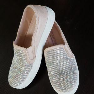 Skechers slip on shoes